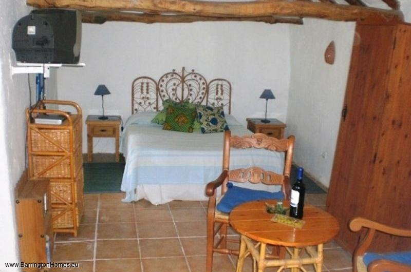 5 Bedroom Finca, Casares. Bedroom, Arquita, Casares