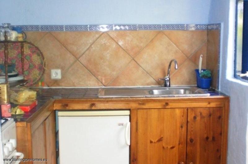 5 Bedroom Finca, Casares. Arquita, Casares