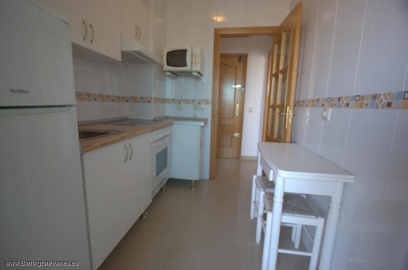 2 & 3 Bedroom Apartments, Villa Matilde, Sabinillas. Kitchen, Villa Matilde