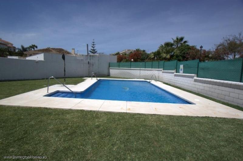 2 & 3 Bedroom Apartments, Villa Matilde, Sabinillas. Pool, Villa Matilde
