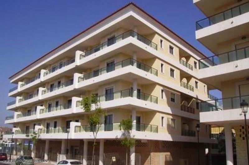 2 & 3 Bedroom Apartments, Villa Matilde, Sabinillas. Development, Villa Matilde