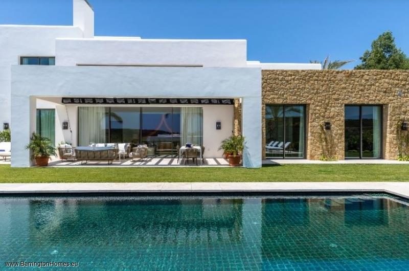 Luxury Villa, Finca Cortesin