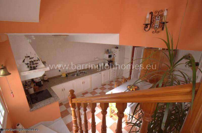 3 Bedroom Townhouse, San Martin de Tesorillo.