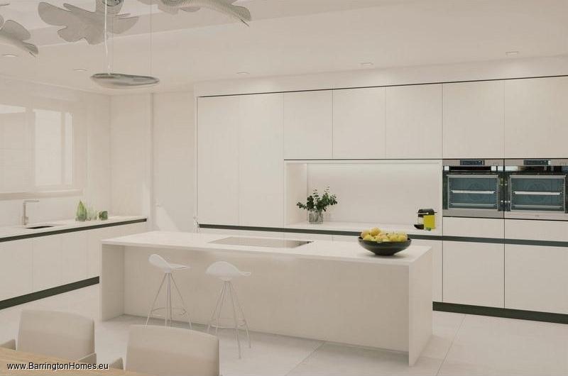 1, 2, 3 & 4 Bedroom Apartments, Darya, Estepona.
