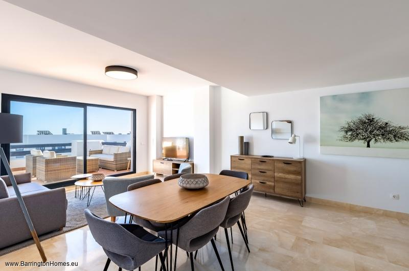 2 Bedroom Apartments, Lotus Dona Julia, Casares Costa.