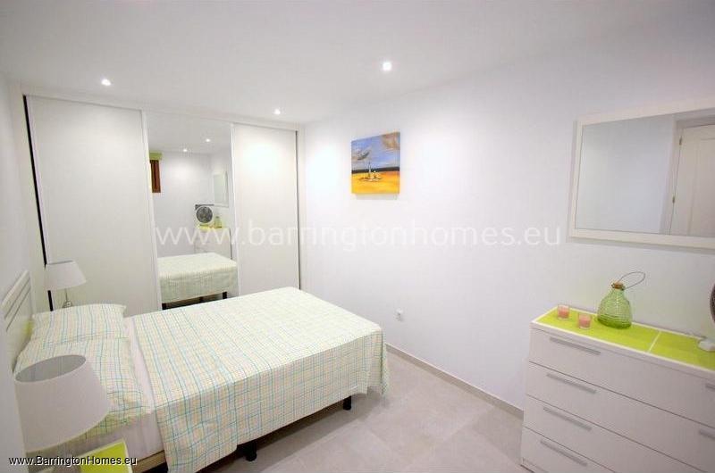 4 Bedroom Townhouse, Estrella de la Bahia, Casares Costa.