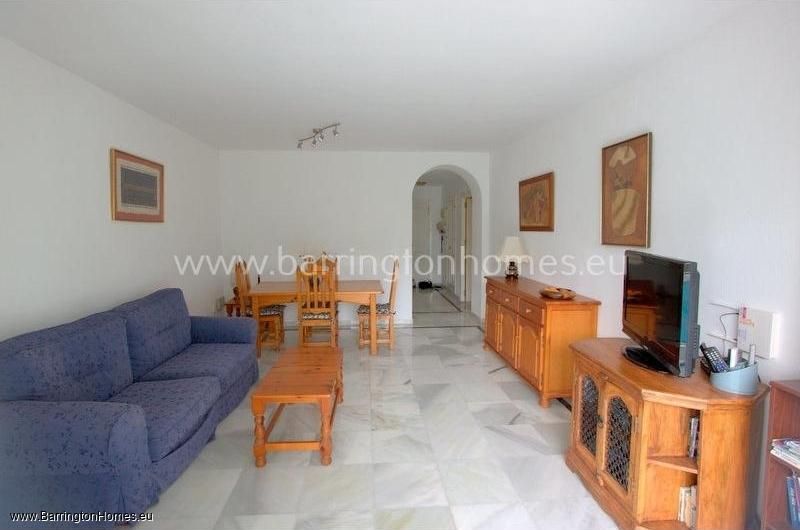 2 Bedroom Penthouse, Pueblo Camelot, Duquesa.