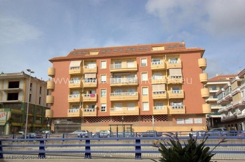 Edificio La Duquesa, Sabinillas