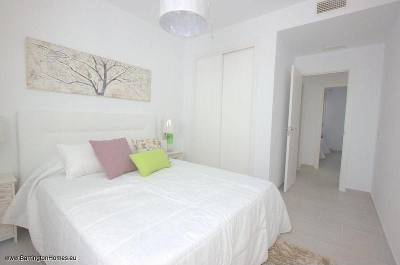 2 & 3 Bedroom Apartments, Arroyo Vaquero, Estepona.