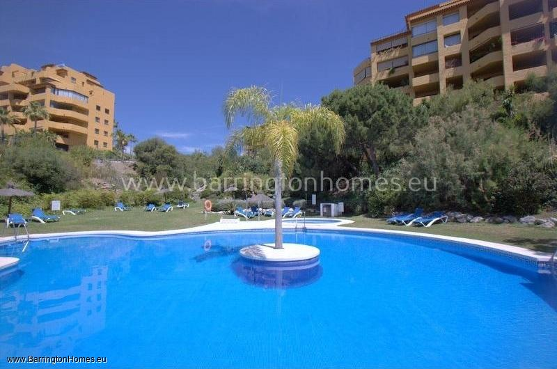 4 5 Bedroom Apartment Terrazas Del Sol Estepona For Sale