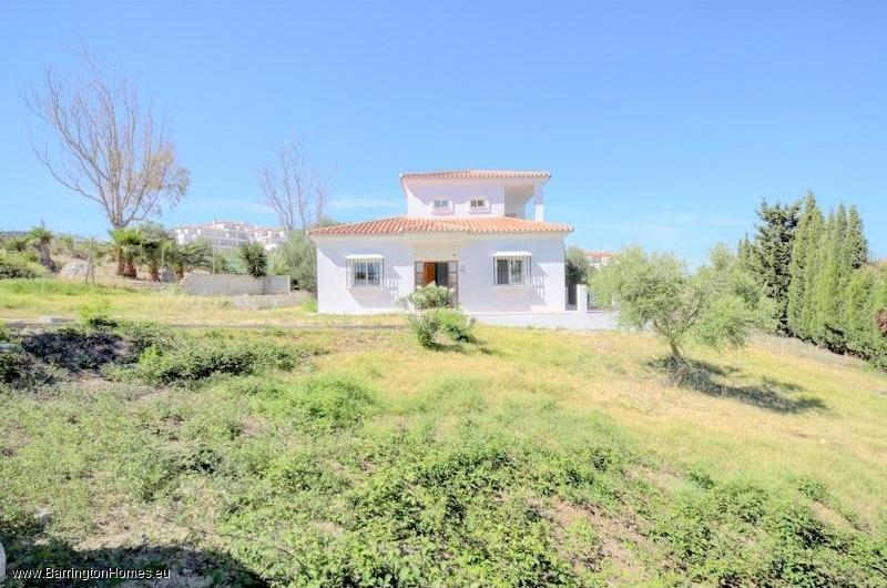 Hacienda Guadalupe, Manilva