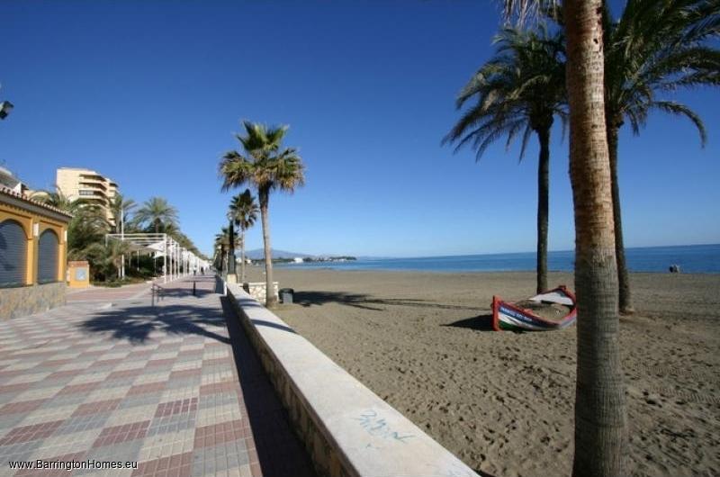 3 Bedroom Villas, Valle Romano Golf, Estepona.