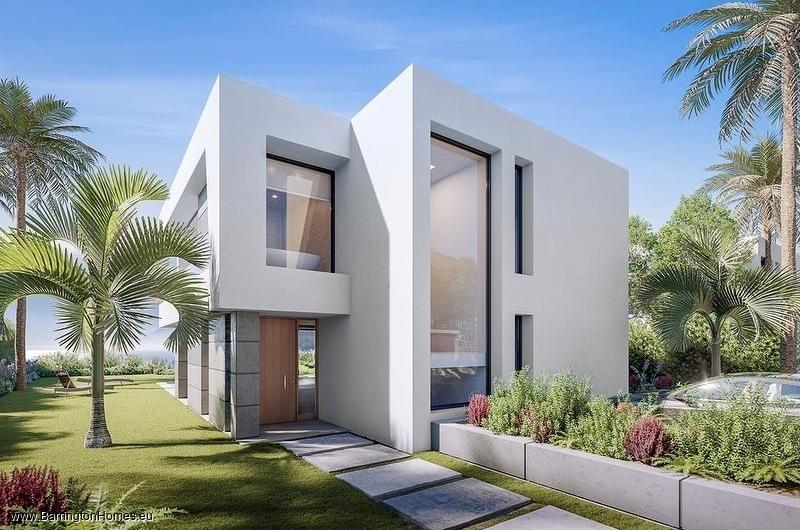 3 - 4  Bedroom Villas, Los Hidalgos, Duquesa.