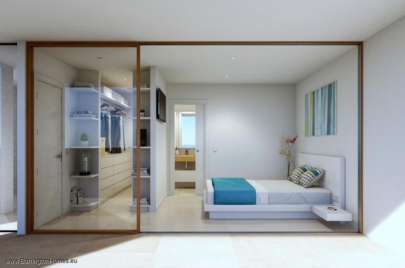 3-4 Bedroom Villas, San Diego, Bahia de las Rocas.