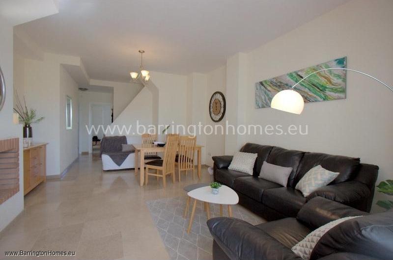 2 Bedroom Duplex Apartment, Las Colinas, Princesa Kristina.
