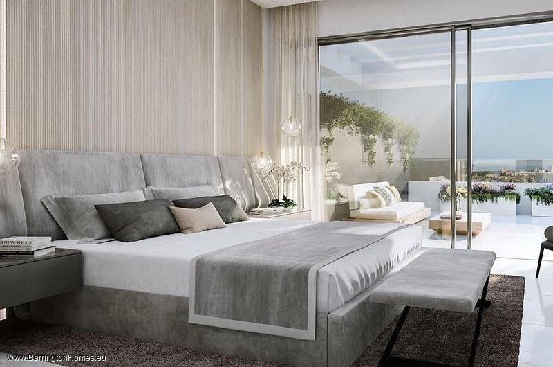 4 Bedroom Villa, Arroyo Vaquero, Estepona.