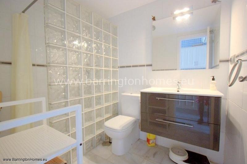 1 Bedroom Apartment, Los Flamencos, Duquesa.