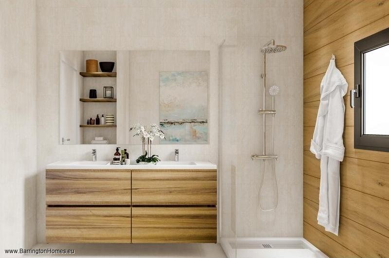 2 3 Bedroom Apartments Las Terrazas De Cortesin Casares