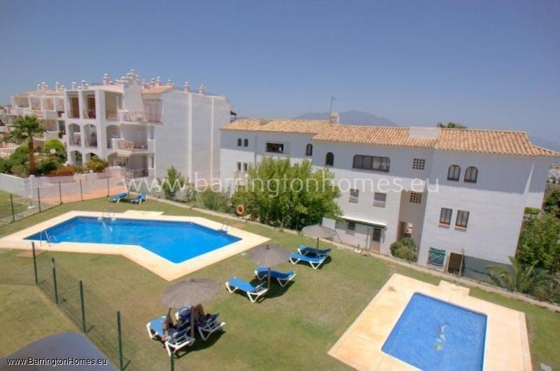 2 Bedroom Apartment, Las Colinas, Princesa Kristina.