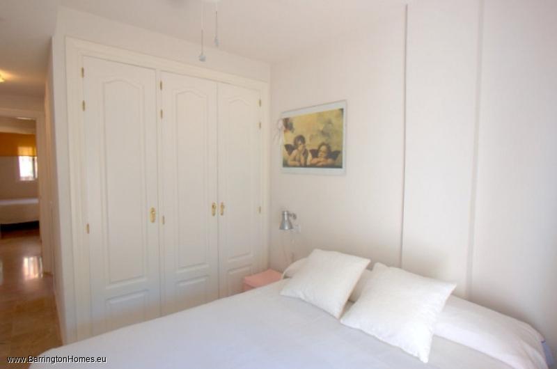 2 Bedroom Apartment, Paraiso de la Bahia, Casares Costa.