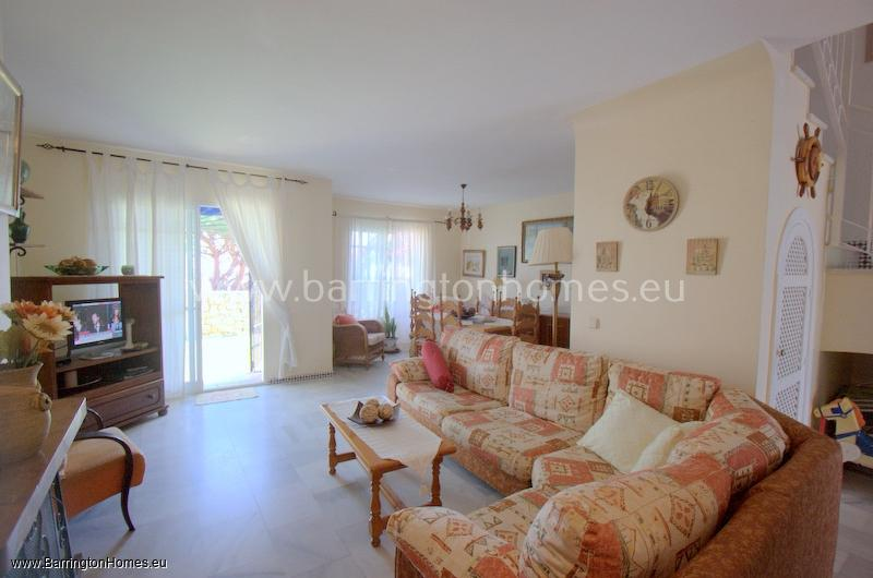 3 Bedroom Townhouse, Aldea Hills, Duquesa.