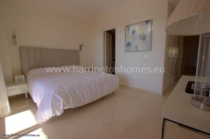 2 & 3 Bedroom Apartments, Phase II, Vinedos del Mar, Duquesa.