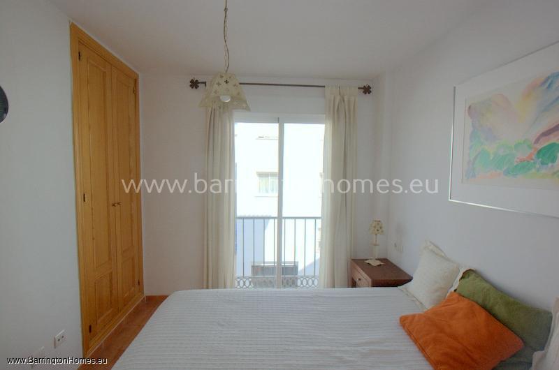3 Bedroom Apartment, Nueva Manilva, Manilva.