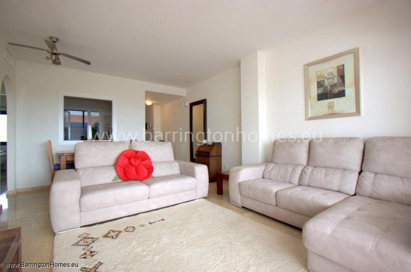 2 Bedroom Apartment, Duquesa Suites, Duquesa.