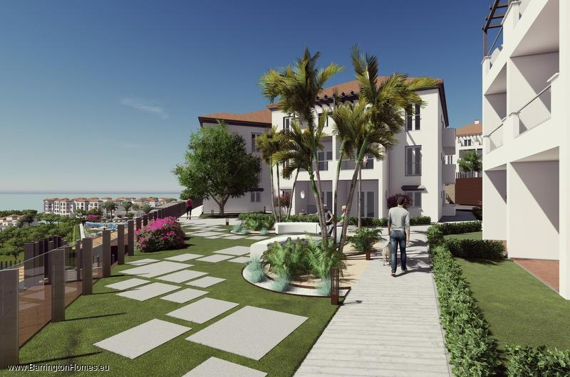 2 & 3 Bedroom Homes, Duquesa, Duquesa.