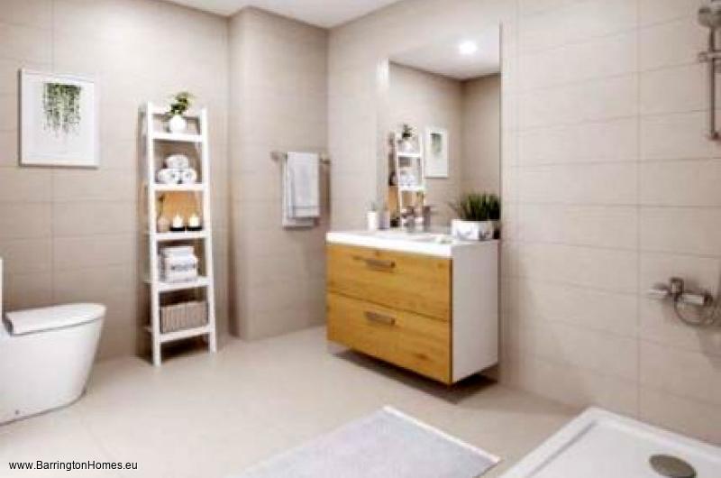 2, 3 & 4 Bedroom Homes, Valle Romano, Estepona.