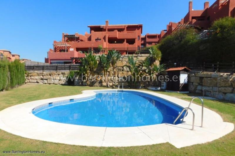 2 Bedroom Apartment, Casares Golf & Country Club, Casares Costa.