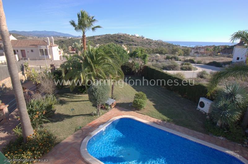 5 Bedroom Villa, Majestic Villas, Casares Costa.