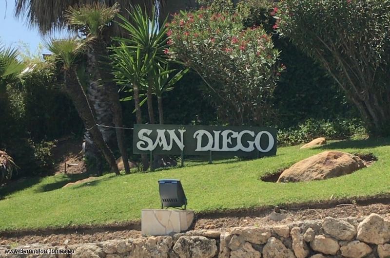 Plot of Land, San Diego, Sotogrande.