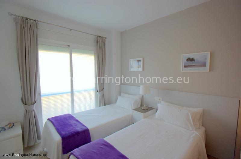 2 Bedroom Penthouse, Casares del Sol, Casares Costa.