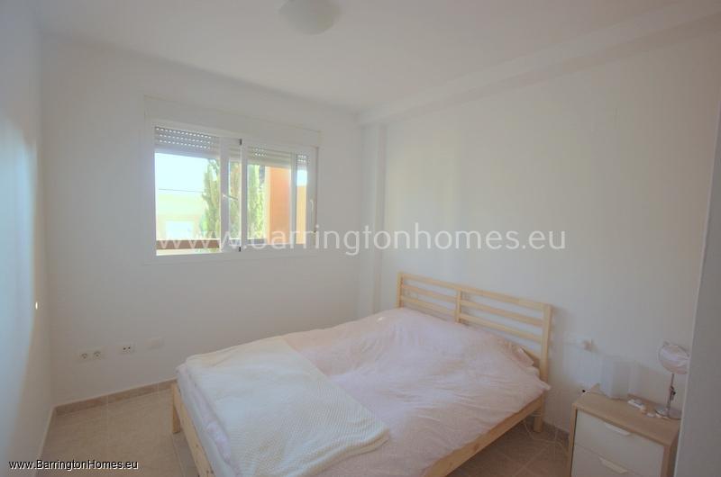 2 Bedroom Apartment, Casares del Sol, Casares Costa.