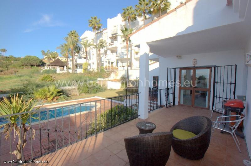 4 Bedroom Villa, Los Carmenes, Duquesa.