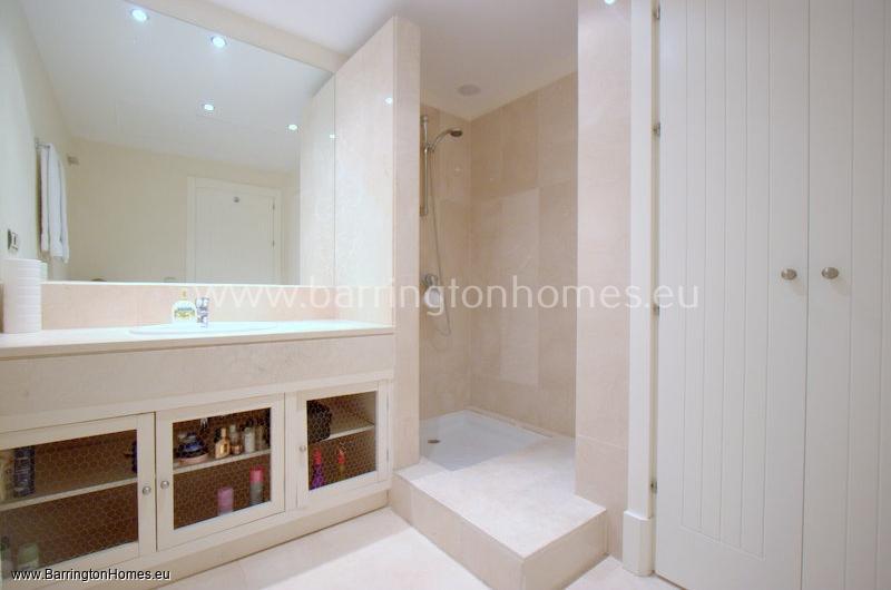 2 Bedroom Apartment, Las Garzas, Bahia de las Rocas.
