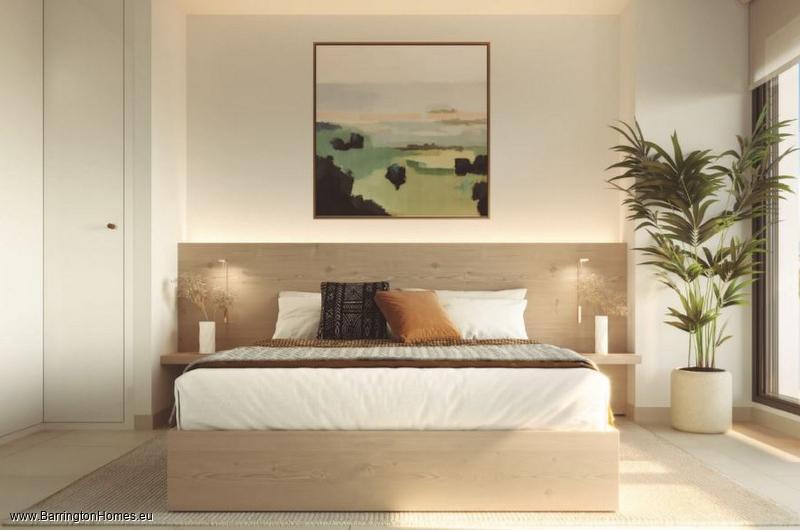 1, 2, 3 & 4 Bedroom Frontline Golf Apartments, Estepona Golf, Estepona.