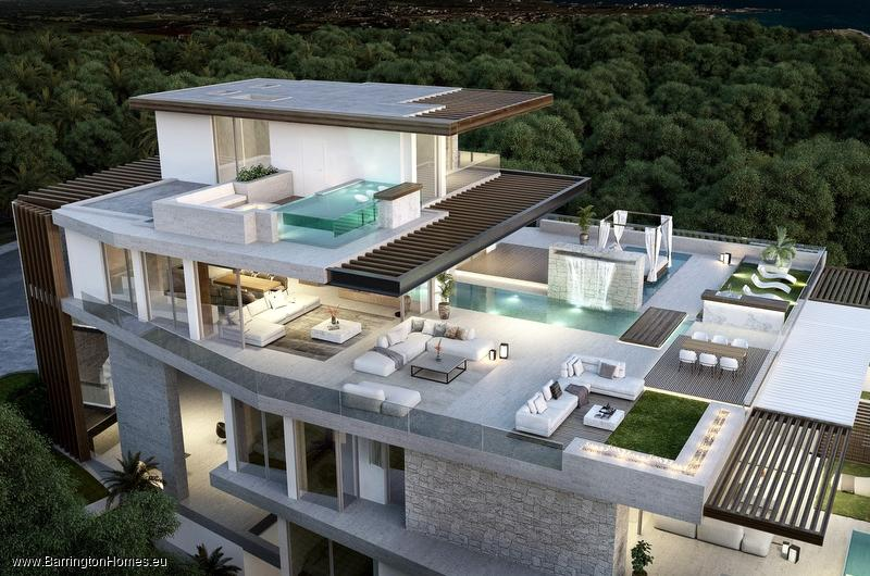 2 & 3 Bedroom Luxury Properties, Ikkil Bay, Estepona.