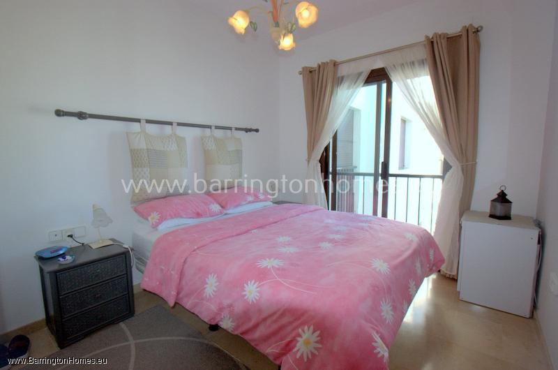 2 Bedroom Apartment, Marina de la Duquesa, Duquesa.