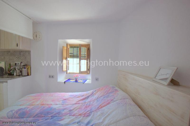 Studio Apartment, Casares Village, Casares.