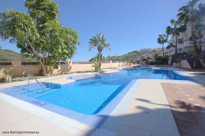 2 Bedroom Apartment, Duquesa Village, Duquesa.