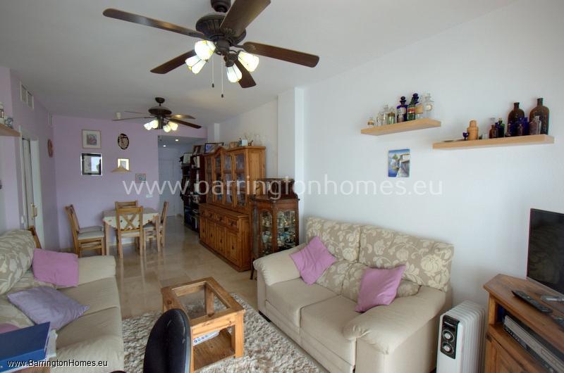 2 Bedroom Apartment, Fuentes de la Duquesa, Duquesa.