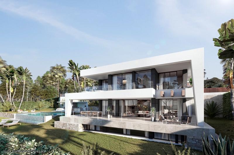 3 Bedroom Villa, Buenas Noches, Estepona.