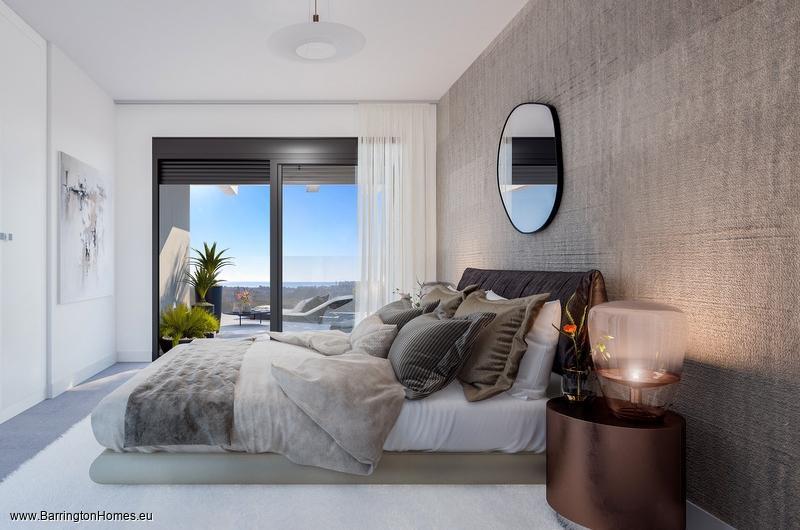 2 & 3 Bedroom Apartments, Selwo, Estepona.