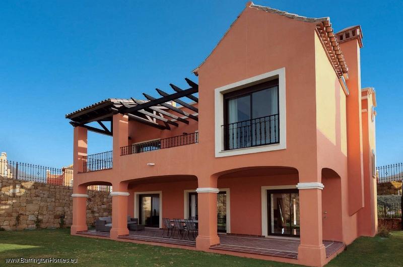 Villa Golf Costa, Estepona
