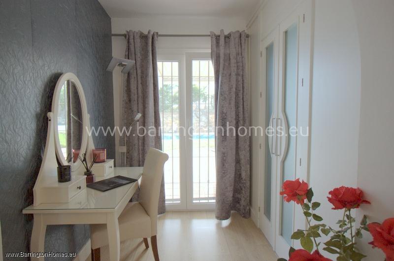 4 Bedroom Villa, Los Hidalgos, Duquesa.