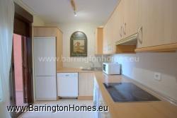2 Bedroom Garden Apartment, Majestic Costa Golf, Casares Costa.