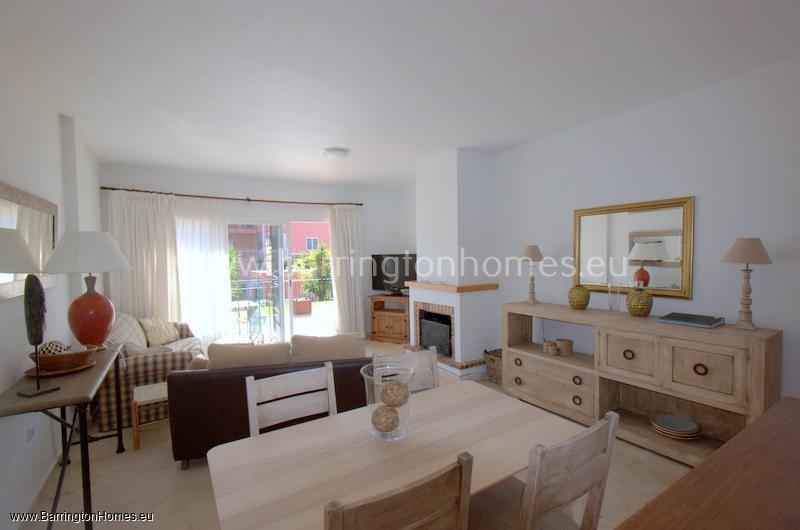 3 Bedroom Apartment, Jardines de Manilva, Duquesa.