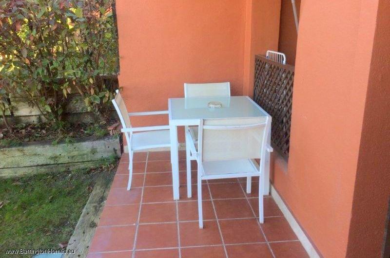 2 Bedroom Apartment, Costa Galera, Estepona.